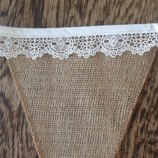 Add Lace Trim