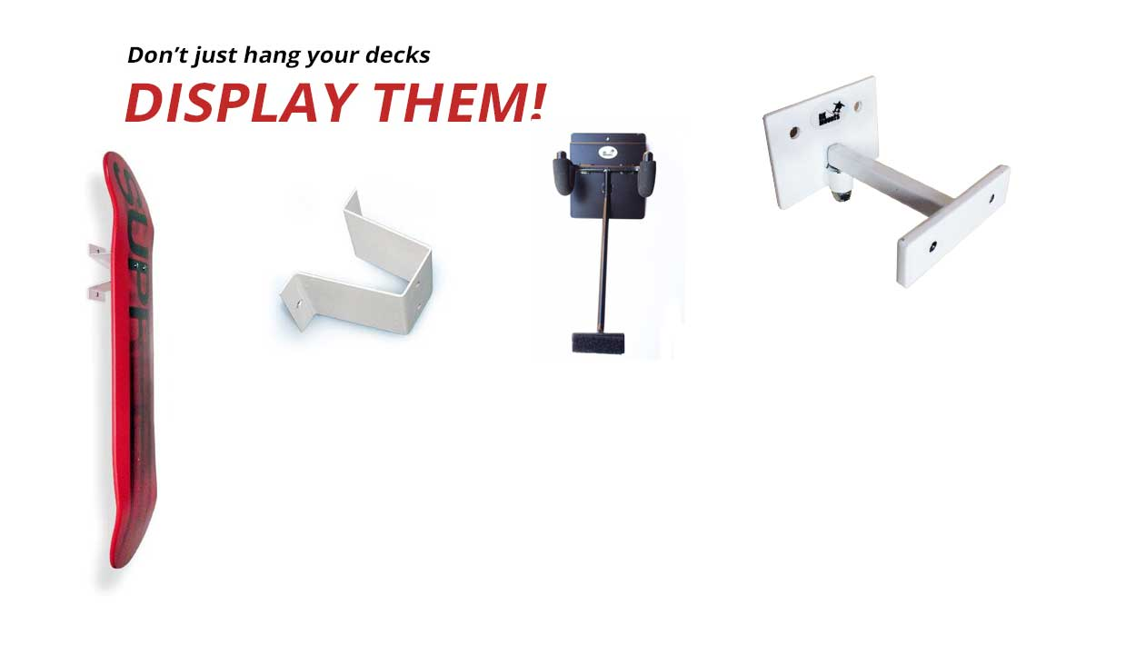 Hangers and Mounting Brackets