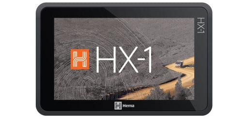 Hema HX-1 Navigator with bonus CAMPS10 Book