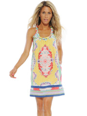 Baroccan Summer Dress