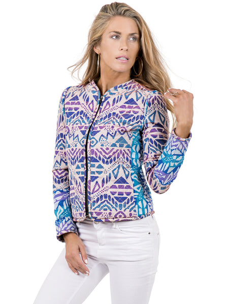 NOMADIC QUILTED JACKET