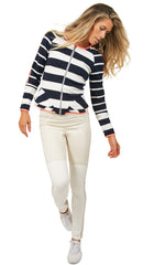 Maritime Stretch Jacket