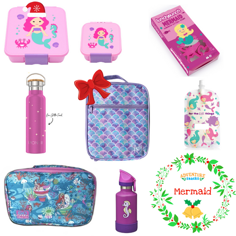 Mermaid Themed Products
