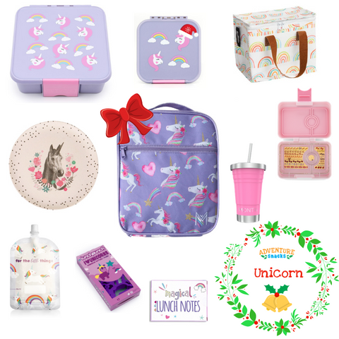 Unicorn Themed Products