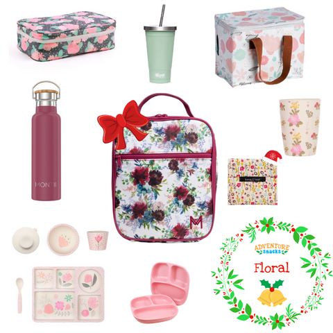 Floral Themed Products