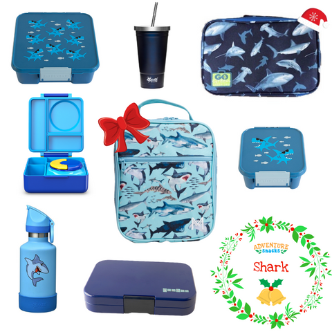 Shark Themed Products