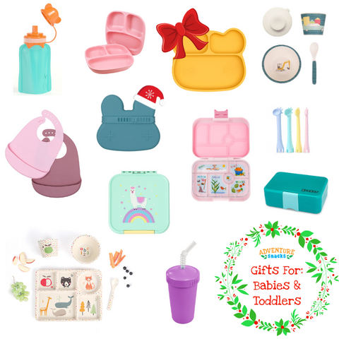 Baby and Toddler Gift Ideas