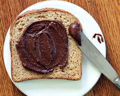 Healthy Nutella Recipe
