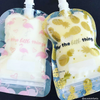 Sinchies Reusable Food Pouches