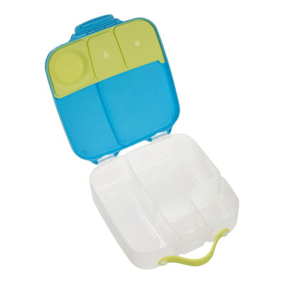 b.box Whole Foods Lunchbox - Ocean Breeze