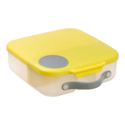 b.box Whole Foods Lunchbox - Lemon Sherbet