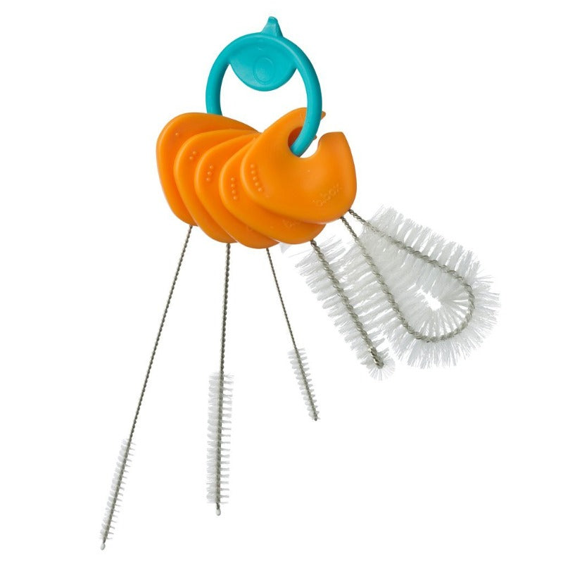 b.box Cleaning Brush Set