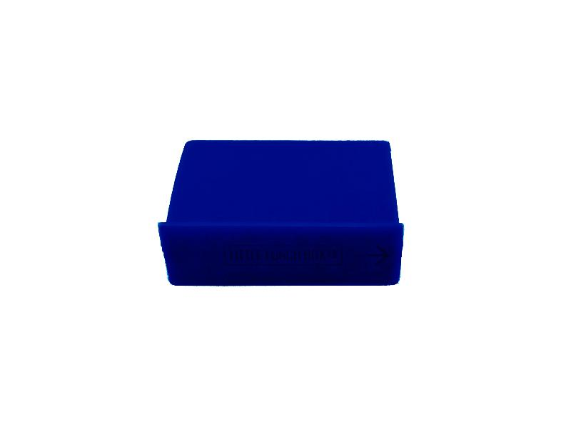 Little Lunchbox Co Bento Divider - Dark Blue