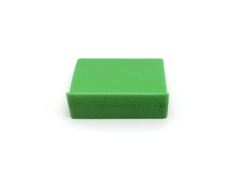 Little Lunchbox Co Bento Divider - Green