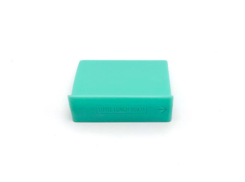 Little Lunchbox Co Bento Divider - Mint