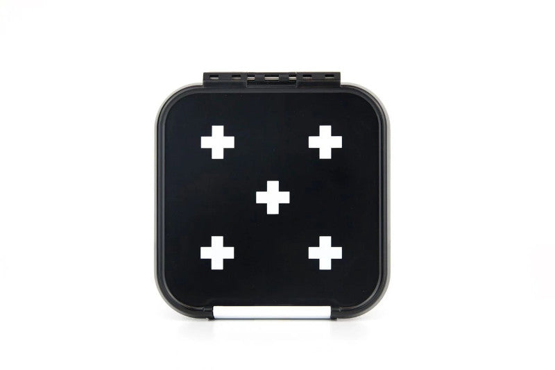 Little Lunchbox Co Bento Two - White Cross