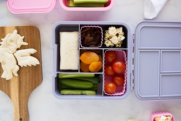 Little Lunchbox Co Bento Cups in Bento Five