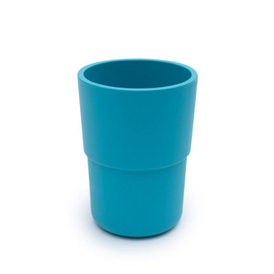 Bobo & Boo Plant-Based Cup - Blue
