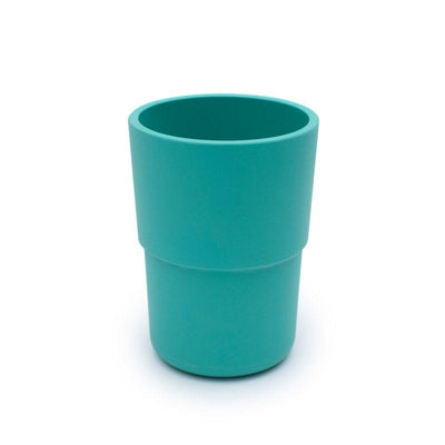 Bobo & Boo Plant-Based Cup - Green