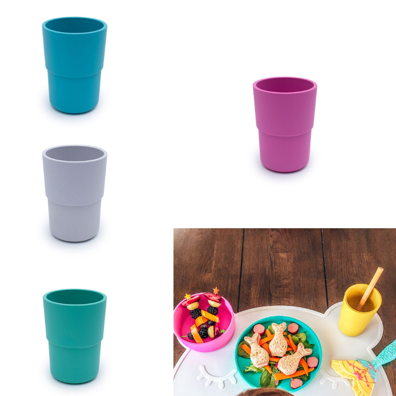 Bobo&Boo Plant-Based Cups