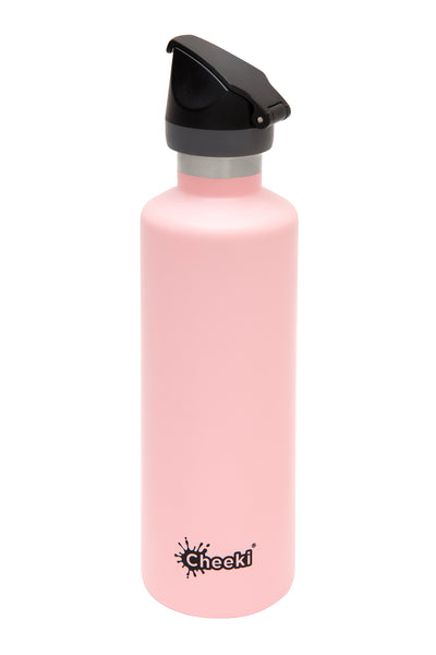 Cheeki Active Bottle - Pink