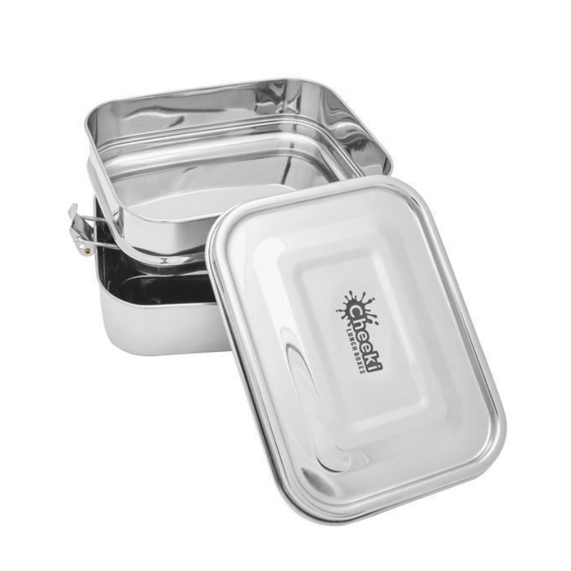 Cheeki Double Stacker Lunch Box