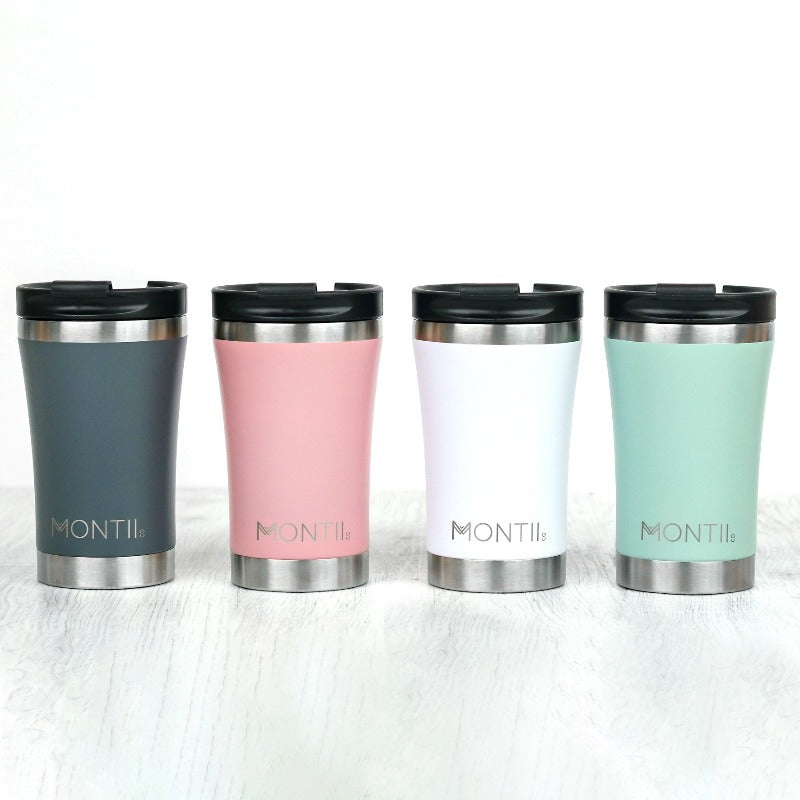MontiiCo Regular Coffee Cup Range