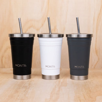 MontiiCo Original Smoothie Cups
