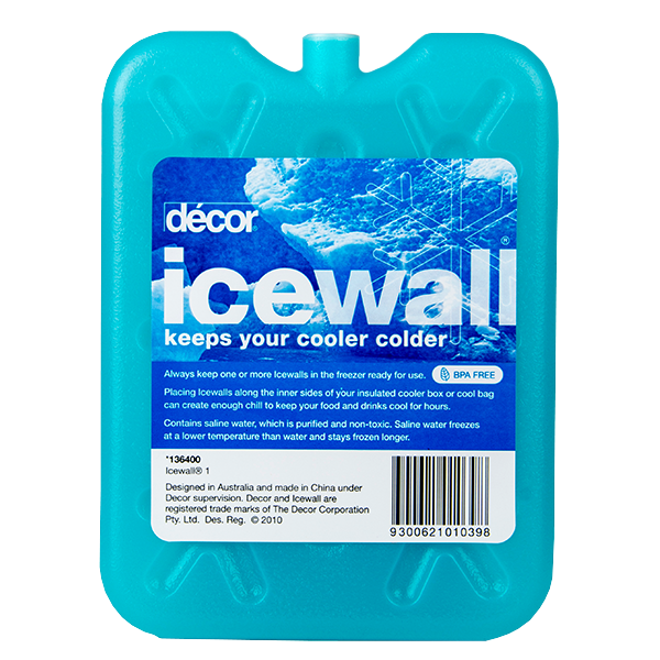 Ice Wall Ice Pack