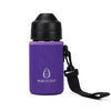 Ecococoon Small Bottle Cuddler Purple Amethyst