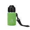 Ecococoon Small Bottle Cuddler Spring Green