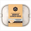 Ever Eco Stainless Steel Bento Lunch Box