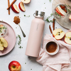 Ever Eco Insulated Bottle - Rose