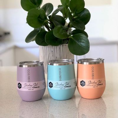 Ever Eco Mini Tumblers