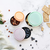 Ever Eco Round Nesting Containers
