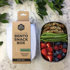 Ever Eco Bento Snack Box - 3 Compartment
