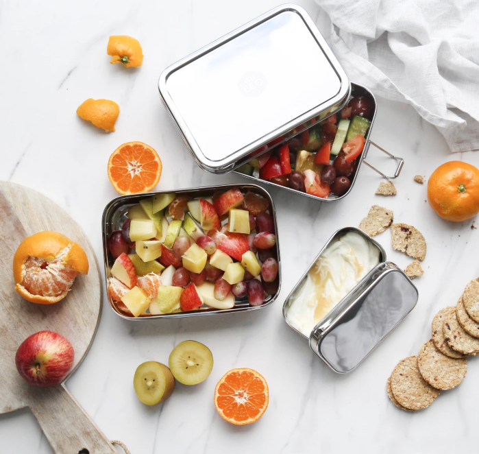 Ever Eco XL Stackable Bento Box - 1900ml