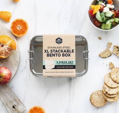Ever Eco XL Stackable Bento Box