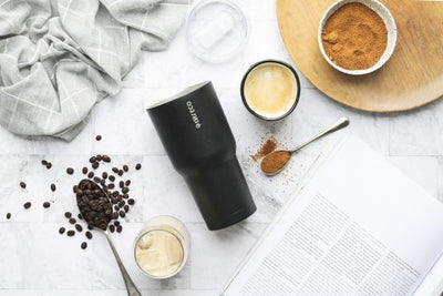 Ever Eco Large Tumbler - Onyx