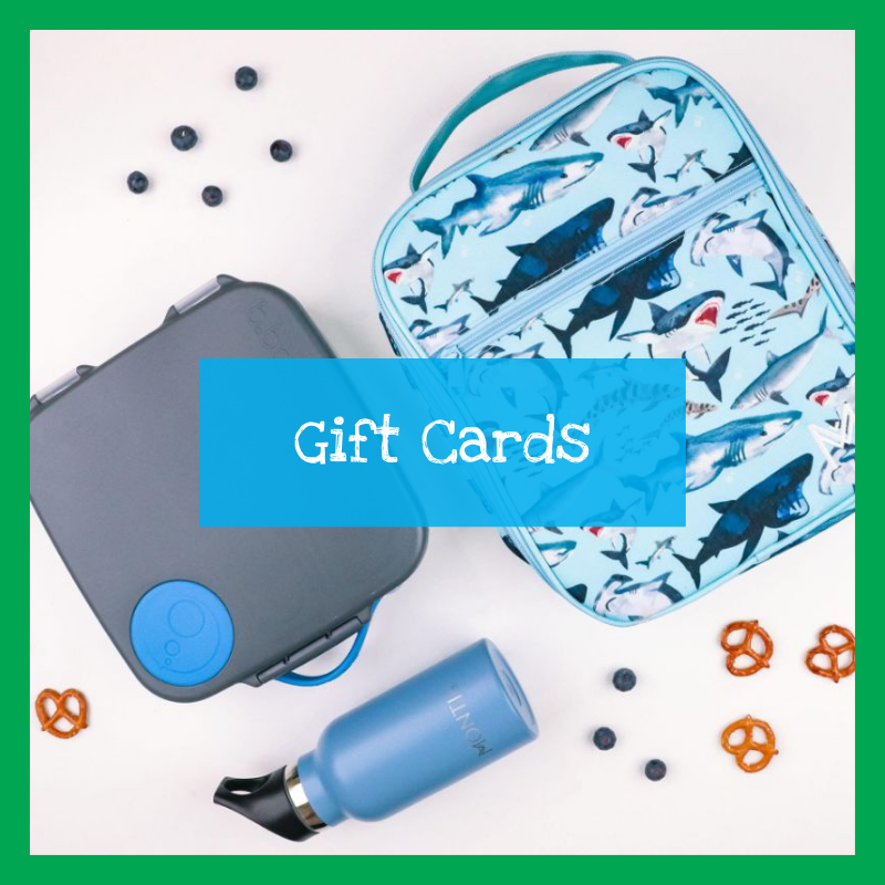 Adventure Snacks Gift Card