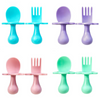 Grabease Toddler Cutlery