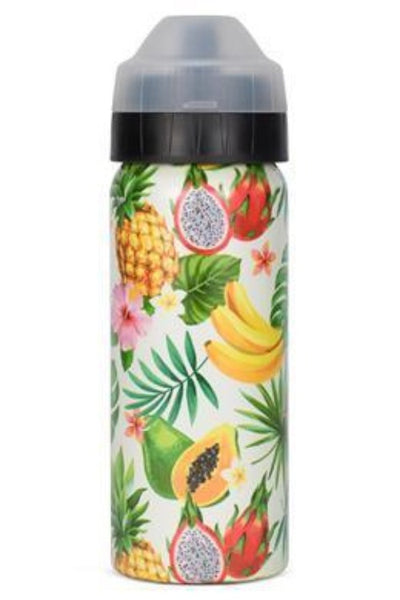 Ecococoon 500ml Drink Bottle -  Havana