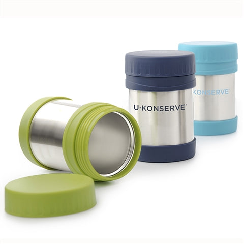 Kids Konserve Insulated Food Jar - 350ml