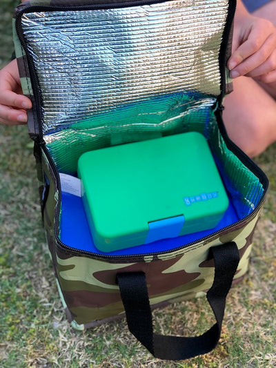 Kollab Lunch Box & Yumbox Lunchboxes