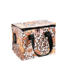 Kollab Lunch Box - Leopard Floral