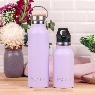 Montii Co Mini Montii & Original Montii - Lavender