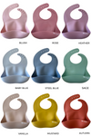 Little Ray Lane Silicone Bibs