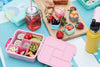 Little Lunchbox Co Bento Cups Square