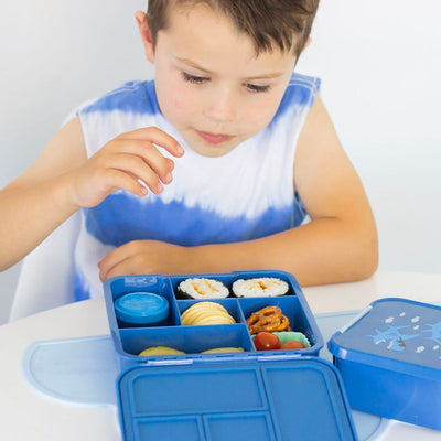 Little Lunchbox Co Bento Five