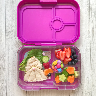 Yumbox Panino and Princess Cutter